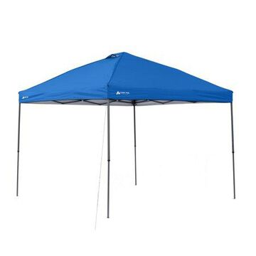 Ozark Trail 10' x 10' Instant Lighted Canopy