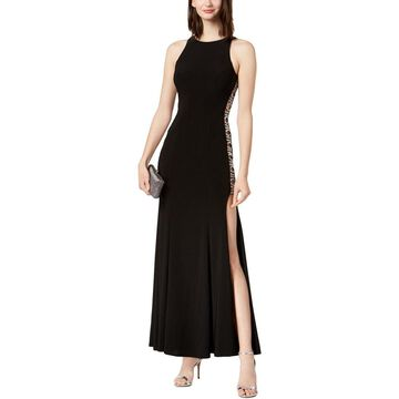 Xscape Womens Evening Dress Special Occasion Cut Out