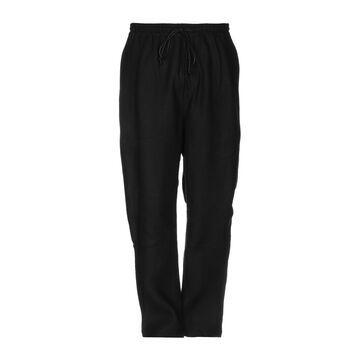 ISABEL BENENATO Casual pants