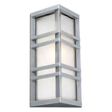 PLC Lighting 8020SL 1-Light Outdoor Fixture Trevino Collection