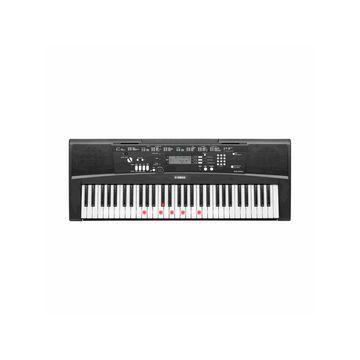 Yamaha Lighted 61-Key Portable Keyboard
