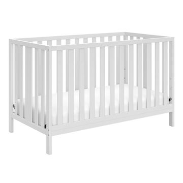 Storkcraft Pacific 4-in-1 Convertible Crib -