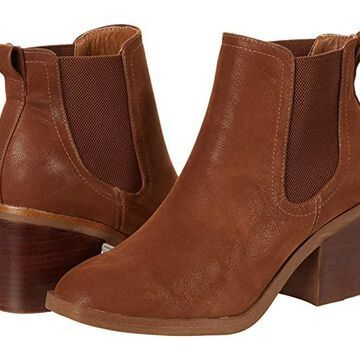 MIA Emersyn (Cognac) Women's Shoes