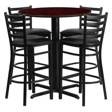 Flash Furniture Table Set