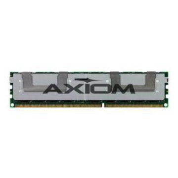 Axiom Memory AX - DDR3L - 16 GB - DIMM 240-pin - 1600 MHz / PC3L-12800