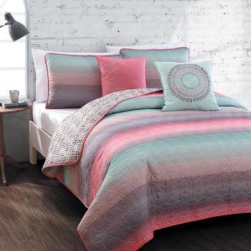 Avondale Manor Cypress 5-piece Quilt Set