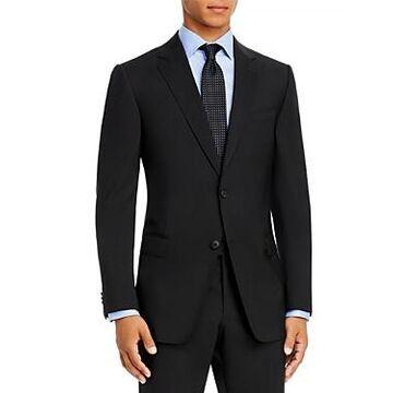 Z Zegna Travel Slim Fit Suit Jacket