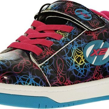 Heelys Dual Up X2 Ankle-High Sneaker