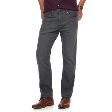 Men's Marc Anthony Slim-Straight Fit Stretch Jeans