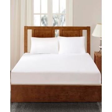 Bed Guardian by Sleep Philosophy 3M Scotchgard Waterproof Bed Full Mattress Protector