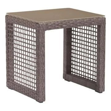 Zuo Modern Coronado End Table, Cocoa