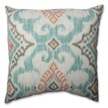 Pillow Perfect Kantha Surf Pillow