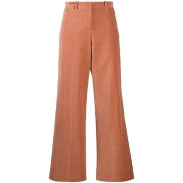 Alysi Trousers Beige