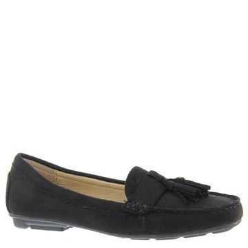Masseys Womens Cate Closed Toe Loafers