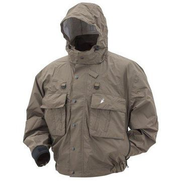 Frogg Toggs Hellbender Fly & Wading Wading Jacket