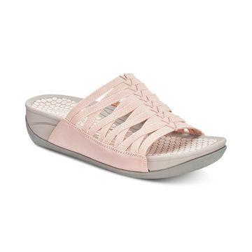 Dabnie Wedge Sandals