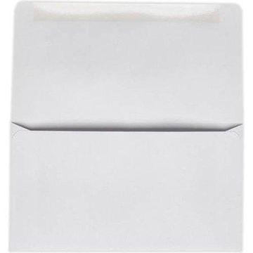 6 1/4 Remittance Envelopes (3 1/2 x 6 Closed) - 24lb. Bright White (1000 Qty.)