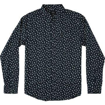 RVCA VU Print Shirt - Men's