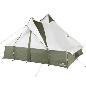 Ozark Trail Hazel Creek 8 Person Lodge Tent