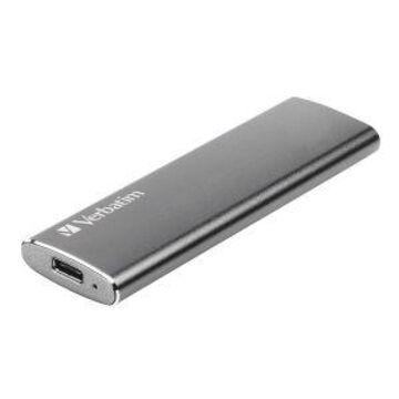 Verbatim 120GB VX500 External SSD USB 3.1 Gen 2 -