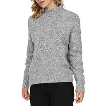 Vero Moda Popcorn Knit Sweater