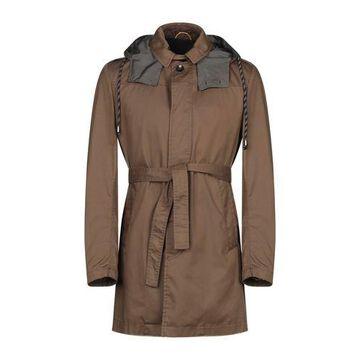 OFFICINA 36 Overcoat