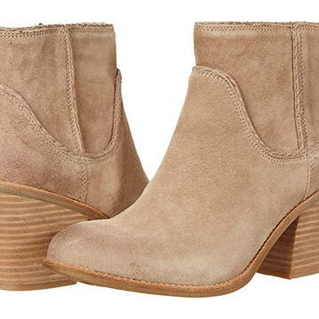 Sofft Taylie Waterproof (Cashmere Cow Suede) Women's Shoes