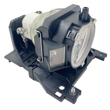Hitachi CP-X201 Projector Assembly with High Quality Bulb Inside