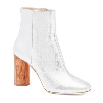 Loeffler Randall Wilder Leather Bootie