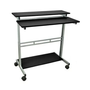 """Offex 40"""" Adjustable Stand Up Desk"""