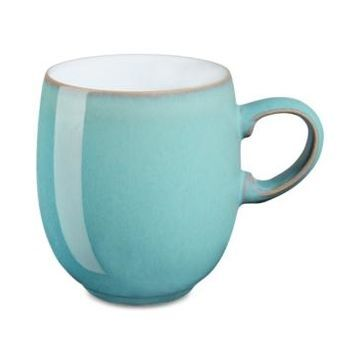 Denby Dinnerware, Azure Large Mug