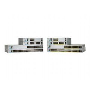 Cisco CATALYST 2960L SMART MGD 48PT GIGE 4X1G (WS-C2960L-SM-48TS)