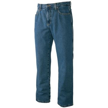 RedHead® Men's Relaxed-Fit Flannel-Lined Denim Jeans