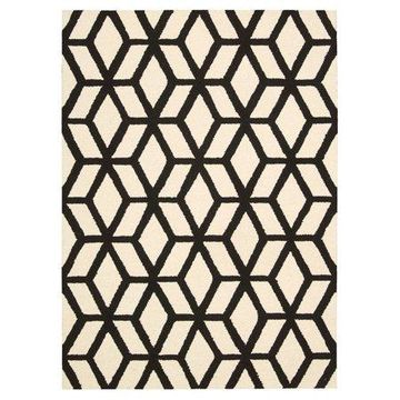Nourison Linear Collection Rug
