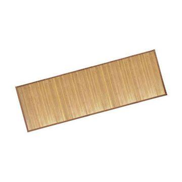 ''InterDesign Bamboo Floor Runner Ideal Mat for Hallways, Kitch... Free Shipping''