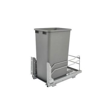 Rev-A-Shelf 12.5 Gallon Pull Out Trash Can