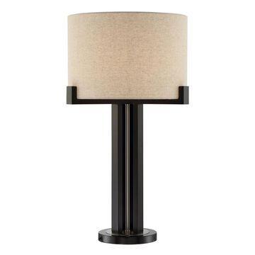 Lite Source 1-Light Barend Table Lamp