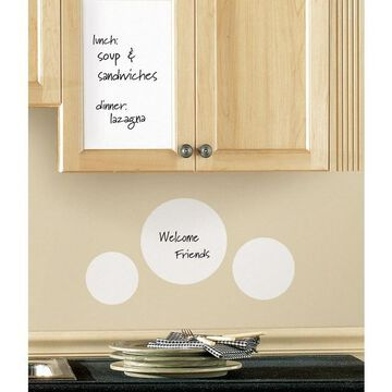 Dry-Erase Sheet Wall Sticker