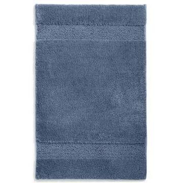 "Martha Stewart Collection Spa 17"" x 25.5"" Bath Rug, Created for Macy's Bedding"