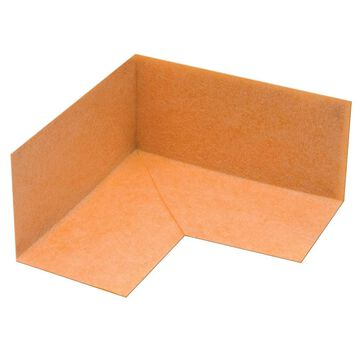 Schluter Systems Kerdi Orange Plastic Waterproofing Tile Membrane   KERECK/FI10