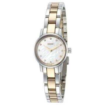 Rado Coupole Classic Women's Watch