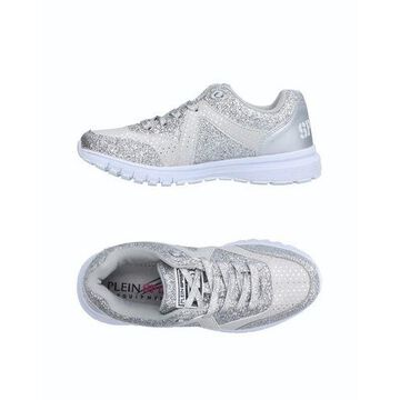 PLEIN SPORT Low-tops & sneakers