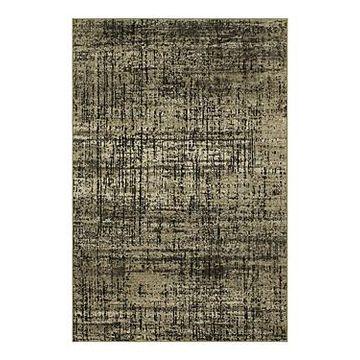 Karastan Expressions Craquelure by Scott Living Area Rug, 2' x 3'