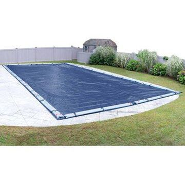 Robelle Next-Generation RIPSHIELD Olympus Winter Cover for In-Ground Pools