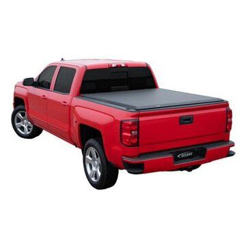 Access Original 2019+ Chevy/GMC Full Size 1500 5ft 8in Bed Roll-Up Cover