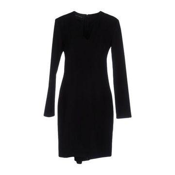 CEDRIC CHARLIER Short dress