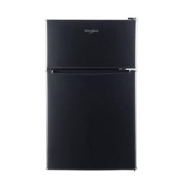 Whirlpool 3.1 Cu. Ft. Mini Refrigerator - Black WH31BKE