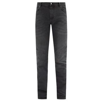 Acne Studios - North Slim-fit Jeans - Mens - Black