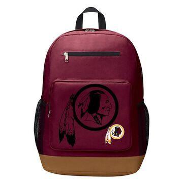 Washington Redskins Playmaker Backpack by Northwest