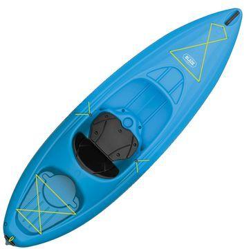 Field & Stream Blade 80 Kayak